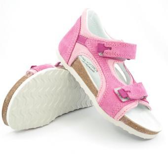 Detské sandále Protetika ORS T 32 Rimini ružové
