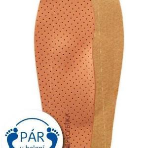 Pánske ortopedické vložky do topánok Protetika - multiform