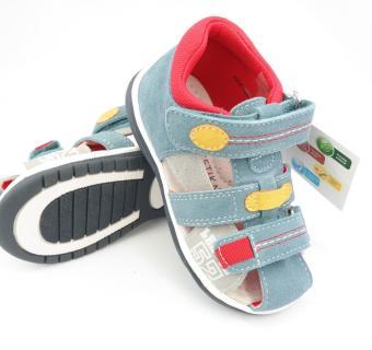 Detské sandálky Protetika Hektor Denim
