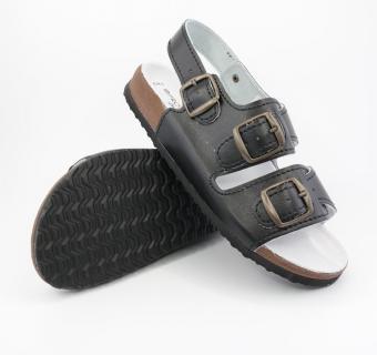 Sandále Protetika ORS T 17 čierne