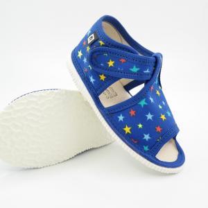 Detské papuče RAK 100014 - Mliečna dráha
