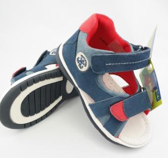 Detské sandálky Protetika Albero