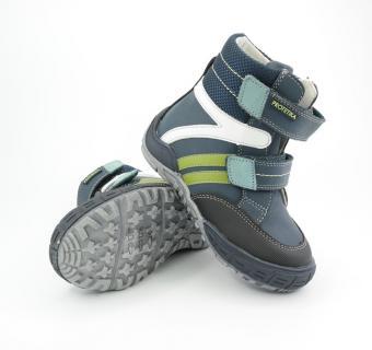 Zimná detská obuv Protetika Endy