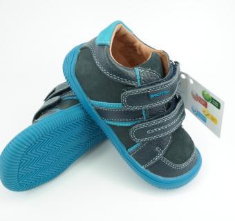 Detské barefoot topánky Protetika Don