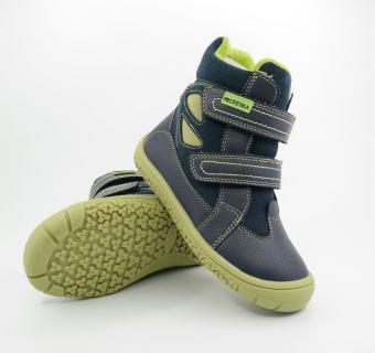 Zimná detská obuv Protetika Elis Navy