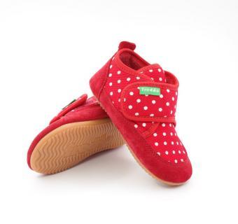 Detské capačky FRODDO G1170001 RED
