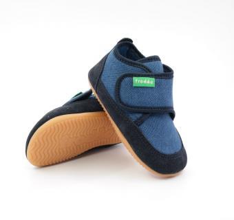 Detské capačky FRODDO G1170001-1 DARK BLUE