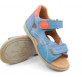 Detské sandálky Froddo G2150118-1