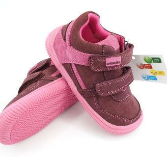 Detské barefoot topánky Protetika Asa