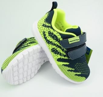 Detské tenisky Protetika Port Green