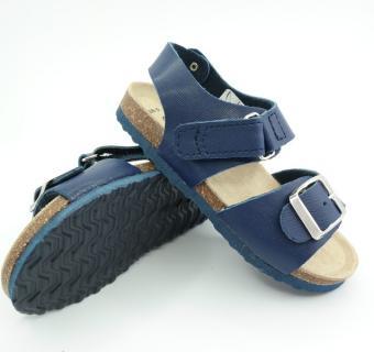 Detské sandále Protetika ORS T 97 vzor 21 - Modrá
