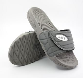 Zdravotná obuv Scholl NAUTILUS Grey