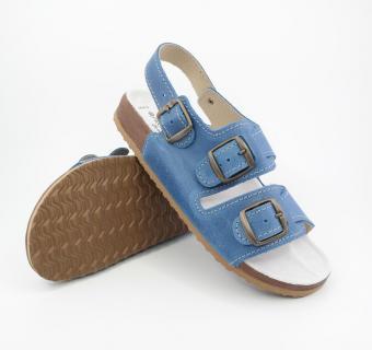Sandále Protetika ORS T 17 modré