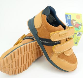 Detské tenisky Protetika Dasty Sand