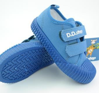 Plátenky D.D.Step CSB-145 Bermuda Blue