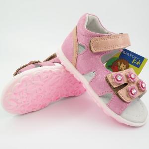 Sandálky Protetika Ember