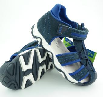 Detské sandále Protetika Ralf Blue