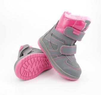 Zimná detská obuv Protetika TRINITY