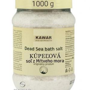 Kawar Soľ z mŕtveho mora
