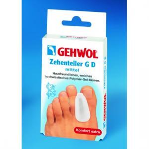 Oddeľovač prstov Gehwol
