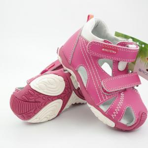 Sandálky Protetika Aris Fuxia