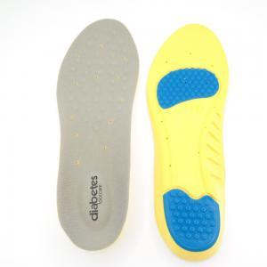 Komfortné vložky do topánok pre diabetikov Footcare model G