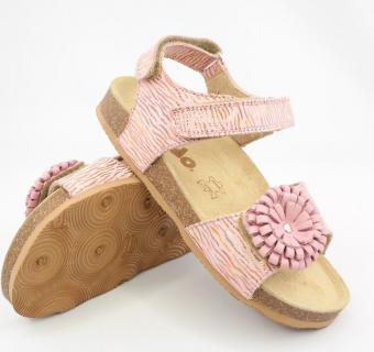 Detské sandálky Froddo G3150162