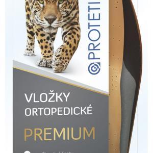 Pánske ortopedické vložky do topánok Protetika - Premium TYP 1