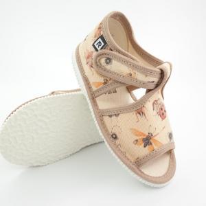 Detské papuče RAK 100014 Chrobáky