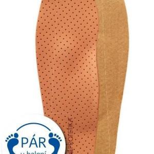 Dámske ortopedické vložky do topánok Protetika - multiform