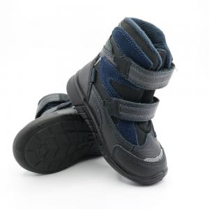Zimná detská obuv Protetika Maron Navy