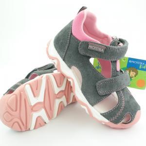 Detské sandálky Protetika Sparky Pink