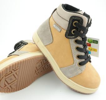 Detské topánky Protetika Hans