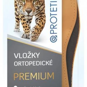 Dámske ortopedické vložky do topánok Protetika - Premium TYP 2