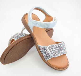 Detské sandálky Froddo G3150155-4