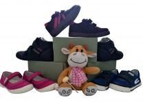 06eed8fe6 Ortopedická obuv pre deti a dospelých značky Protetika, Batz, Rak ...
