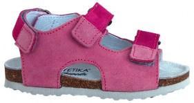 f0e21380a87f Ortopedicko-rehabilitačné sandále pre deti - Topánočky.eu