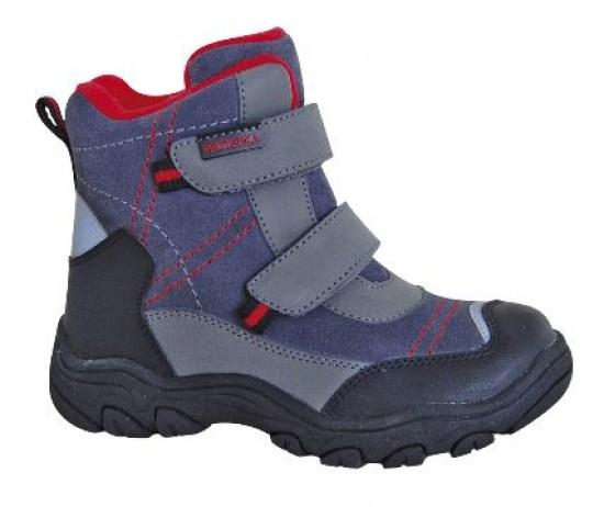 64f73ab6c Zimná detská obuv Protetika HANT - Zimná obuv pre deti - Topánočky.eu