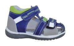 8b22147c12e5 Detské sandálky Protetika Ramiro - Letná obuv pre deti - Topánočky.eu