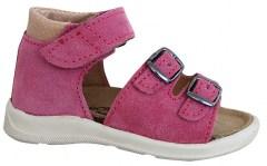 e8afce67c1c2 Detské sandále Protetika ORS T 72 ružové
